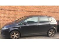 2007 Seat Altea Very Good Condition For Sale