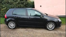 VW GOLF 2.0 GT TDI no offers no trade