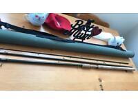 Fishing Rods x 2
