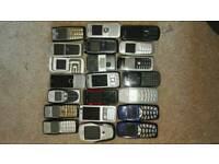 21 Nokia Phones for sale