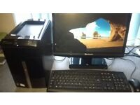 packard bell Imedia s1800 pc system