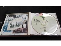 Beatles Cds
