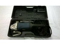 Angle Grinder Powercraft model PAG 230/2100K