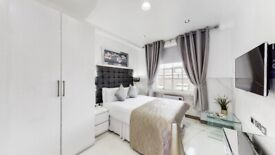 WOW! LUXURY STUDIO APARTMENT - BAKER STREET!!!