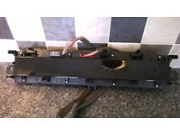 LOT of 2004 Renault Scenic SPARES, SWITCHES AND BITS