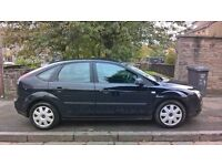 Ford Focus LX 1.6 TDCI 2006 (06)**Diesel**Full Years MOT**Very Economical Car for ONLY £1595