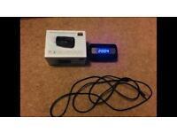FREDI wireless Hidden Camera Alarm Clock HD 1080p