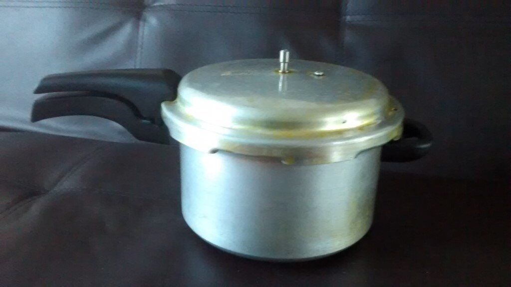 Indian Pressure Cooker