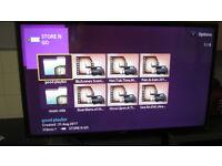 Samsung UE40 Full HD 3D Led TV no offers
