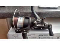 Shimano st 6000ra reels x2 only used a dozen times