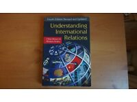 Understanding International Relations Fourth Edition by Chris Brown and Kristen Ainley