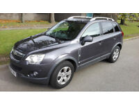 Vauxhall Antara - 2014 64 - 2.2 CDTi 16v Exclusiv 5dr (163ps) one owner from new