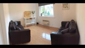 One bedroom flat to rent in Bo'ness