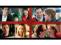 2 x Love Actually Tickets