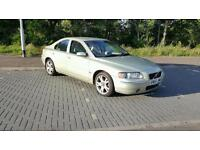 Volvo S60 stunning bargain 100% reliable Glasgow