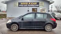 2008 Nissan Versa 1.8 L S | | AUTOMATIC | CALL FOR MORE INFO