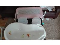 Baby stuff for sale new