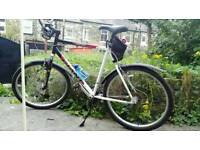 "Giant 23"" Large Aluminium Bike,ready to ride+free accessories"