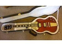 Gibson SG Derek Trucks Signature Model