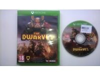 Xbox one game The Dwarves