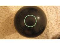 Thomas Taylor Lignoid Lawn Bowls