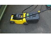 Used Lawn Mower - free - Needs going ASAP - can deliver in newcastle area