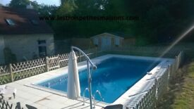 La Josselyn Holiday Cottage SW FRANCE £450 7 nignts 4 persons 8th Sept -15th Sept 2018 with POOL