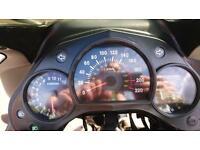 Skyjet 125 Sports Bike