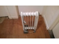 Holmes 1Kw electric heater