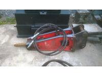 Hydraulic Rockbreaker