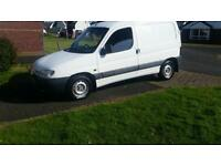 Berlingo sale or swap for car with cash