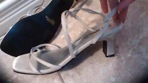 Like new sandals size 9