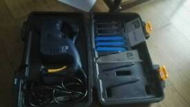 pro multi saw / rep saw with all blades & carry case no offers