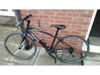 Womans Specialized sirrus sport