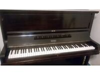 Duck Sons & Pinkers Vintage Piano - A prize catch. Priced to let go!!