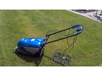 HC350 BLUE Flymo 1500W (Husqvarna)