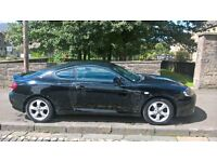Hyundai Coupe 1.6**Low Mileage**Long MOT**Great Looking Coupe For ONLY £1495