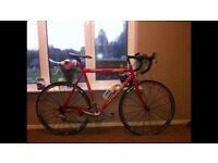 Cannondale Caad 2 Road/racing bike