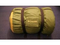 2 Columbia Sportswear Adult Rectangular Sleeping Bag