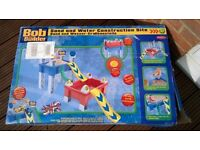 Bob the Builder Sand and Water Construction Site