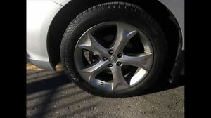 2010 Toyota Venza V6 Low Kms Super Clean and More !!!!! London Ontario image 10