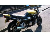 Yamaha XJR1300 2003 in great condition