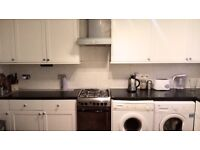 BRIGHT DOUBLE ROOM!! Flat-share w/two. STREATHAM
