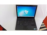 Dell business laptop-intel i5 with new battery,new install win 7 pro,office,i5 processor,warranty