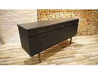 SIDEBOARD SCHABBY CHIC ANNIE SLOAN (free delivery Glasgow area)