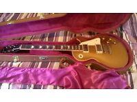 Gibson Les Paul 1957 Historic R7