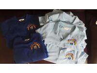 Braidbar nursery school jumpers & sweaters bundle 3 - 4 years