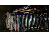 130+ Dvd movies