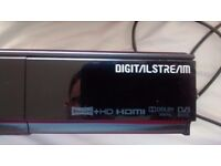 500 GB HD Digital Video Recorder