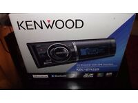 Kenwood KDC BT92SD car radio